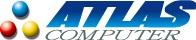 株式会社アトラスコンピュータのロゴ画像